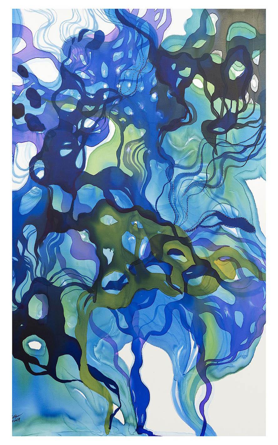New John Martono Print Range Published : The Blues Series