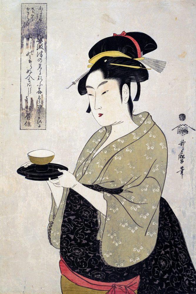 Kitigawa Utamaro