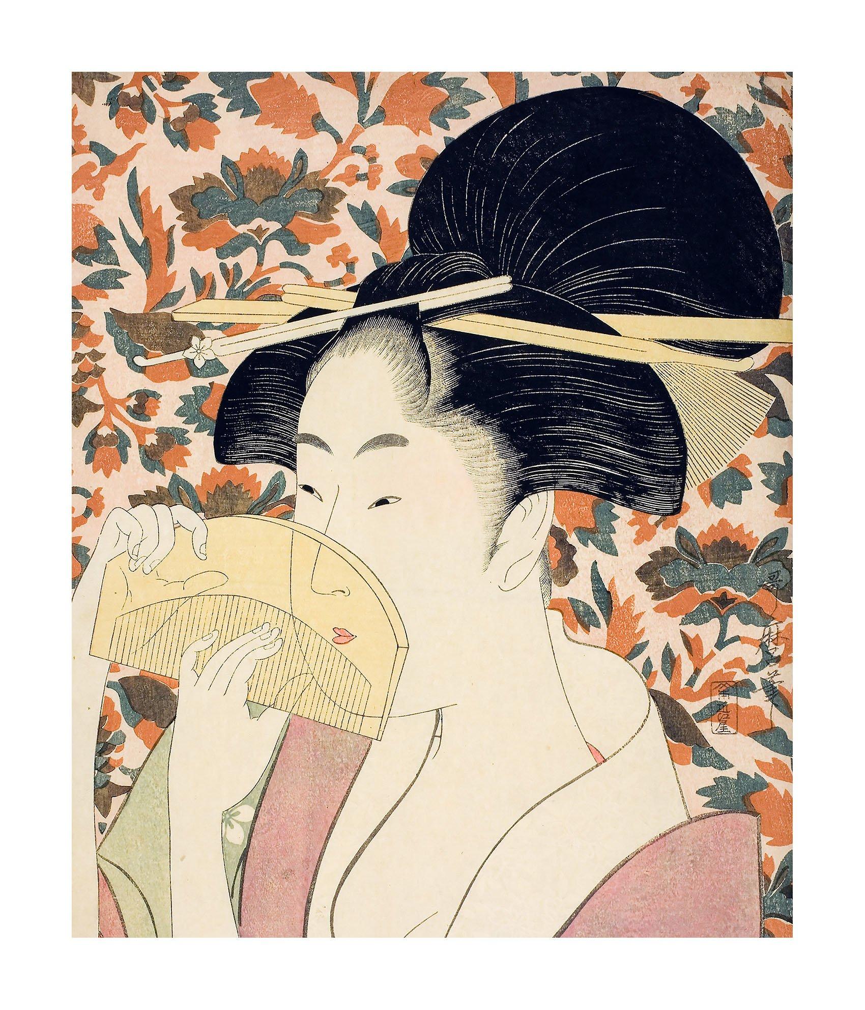 Ukiyo-e Japanese Prints